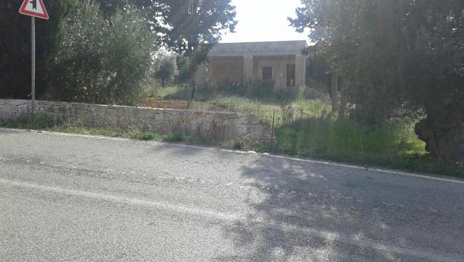 Vendo villa