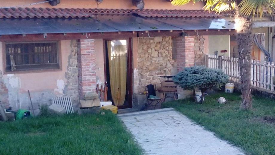 Cascina  frazione Pareglio 6, Tonengo
