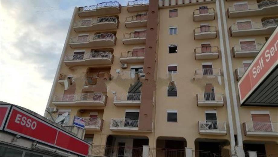 Appartamento viale Giuseppe Garibaldi 2, Ribera