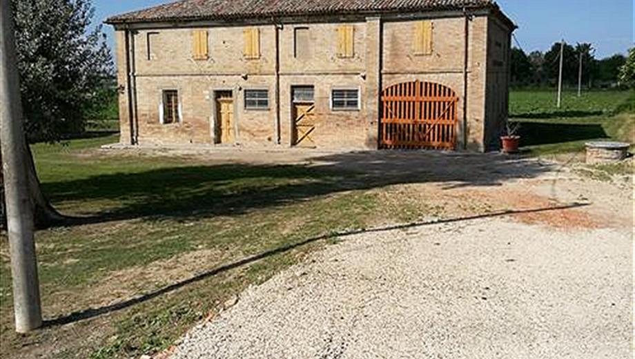 Vendita Rustico località Longana (RA)