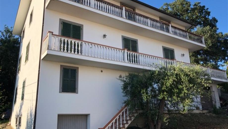 In affitto a riscatto Villa trasformabile in B&B a Grottammare AP