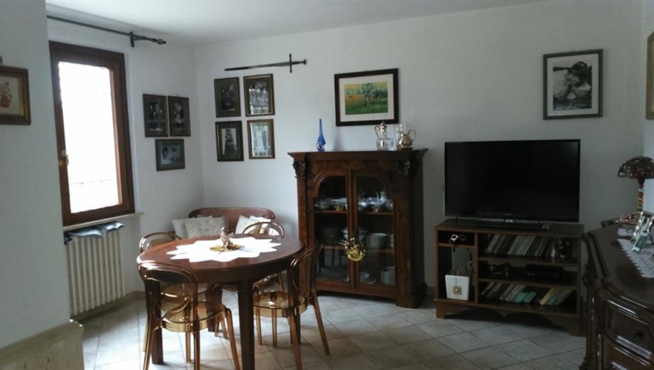 Villa bifamiliare in VENDITA in via San Martino - Chieti Scalo