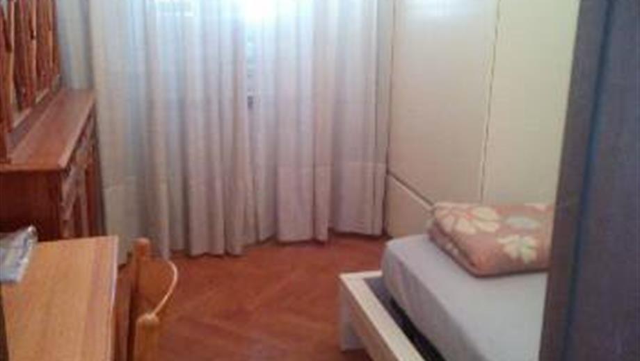 Appartamento con 5 camere e 5 bagni