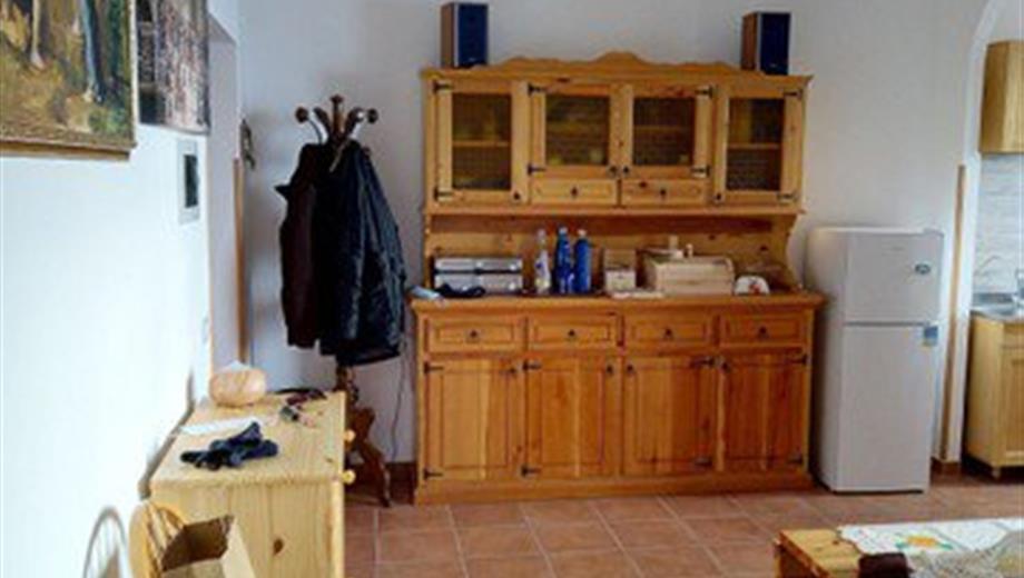 Trilocale in Vendita in Via Alcide de Gasperi 111 a Serrone