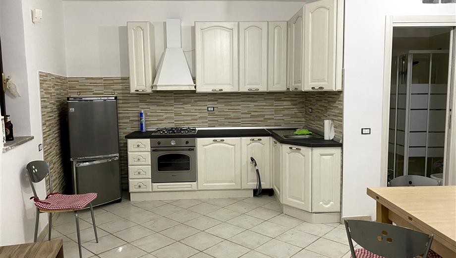 Fiuggi Affittasi mini appartamento completamente nuovo e arredato simpaticamente