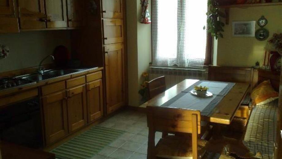 Appartamento a Tirano