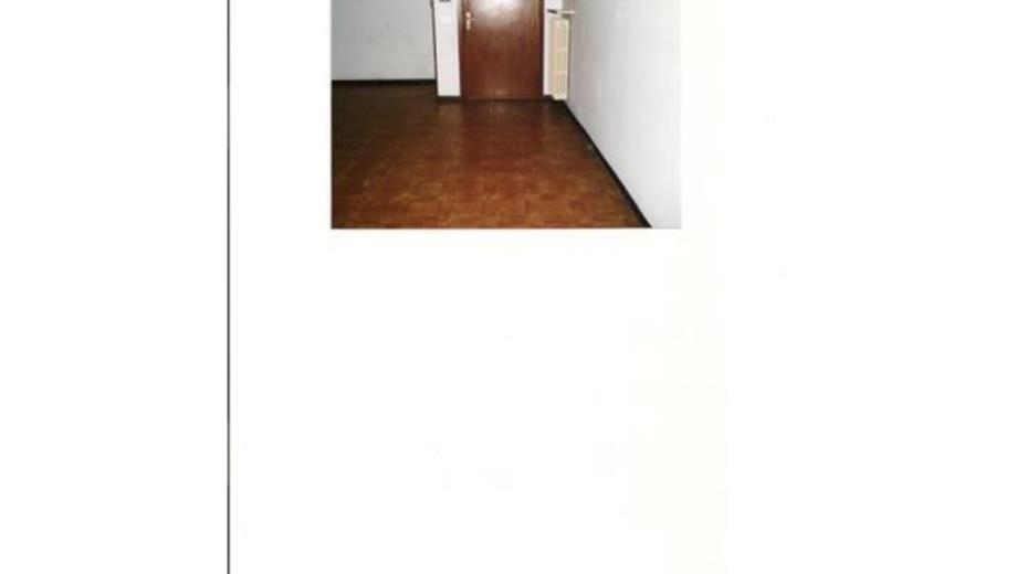 Appartamento trilocale non arredato