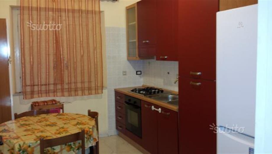 Appartamento in centro Agrigento