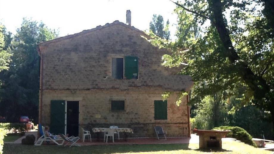 Casa indipendente in  vendita Rent to Buy Contrada Serra Alta 34, Serra San Quirico