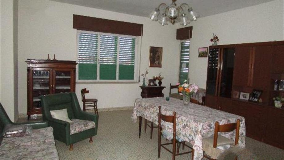 Appartamento in zona centrale a Crotone