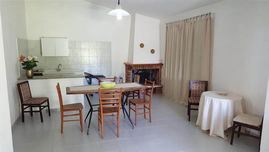 Villetta singola con ampio terreno in affitto