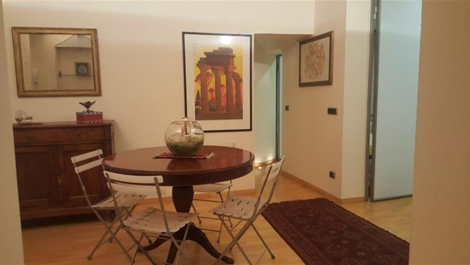 Appartamento zona Duomo Parma