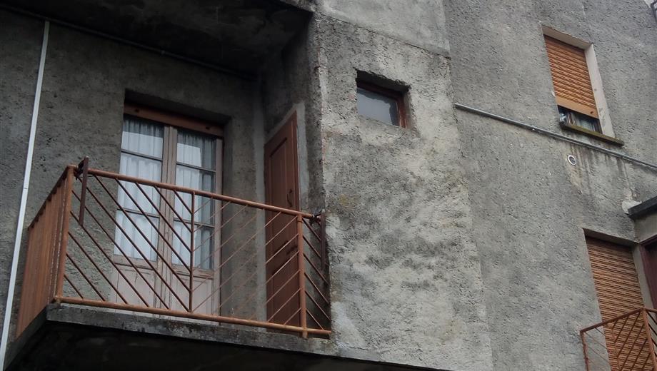 Casa rustica indipendente