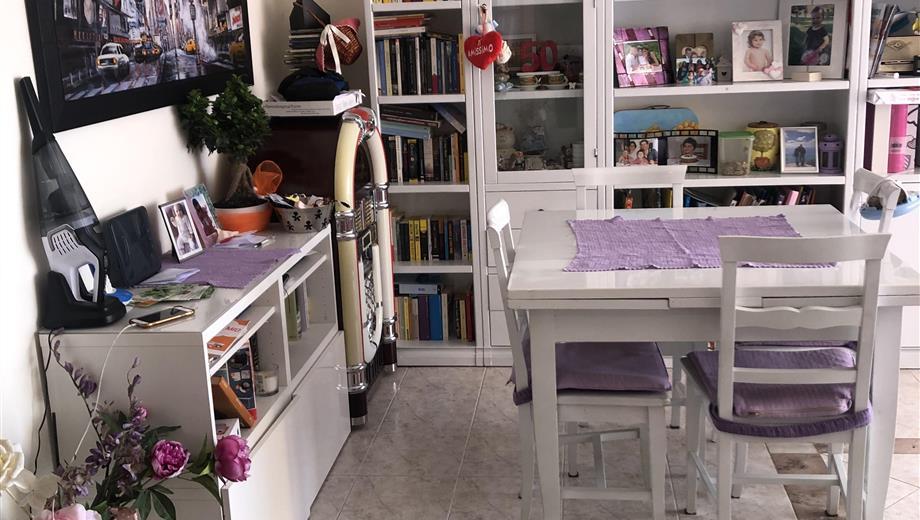 Vendesi appartamento con garage - occasione