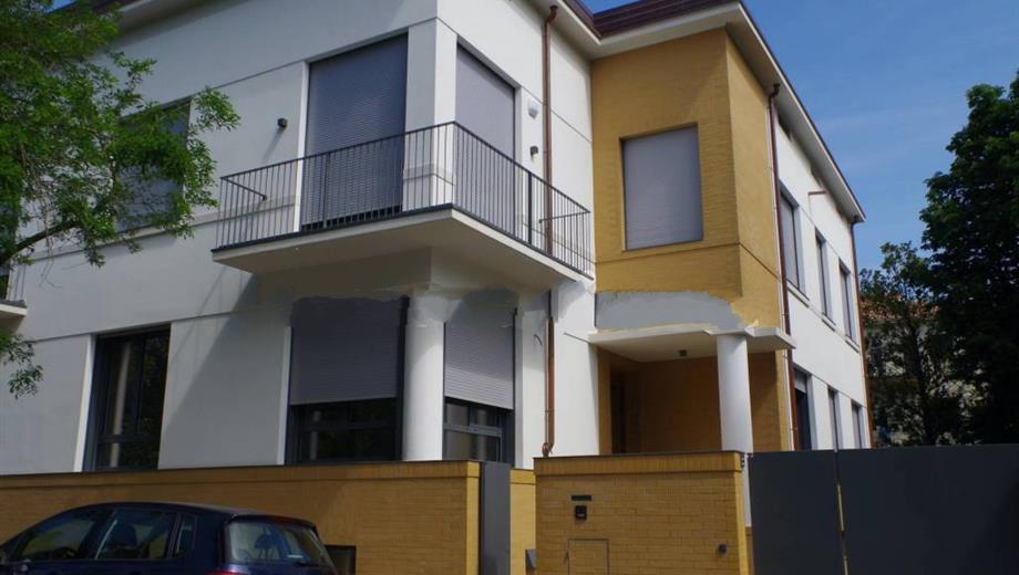 Appartamento via 4 Novembre 8, Padova