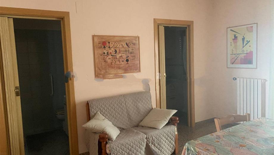 Appartamento via Maestro Castrignano 1, Noci