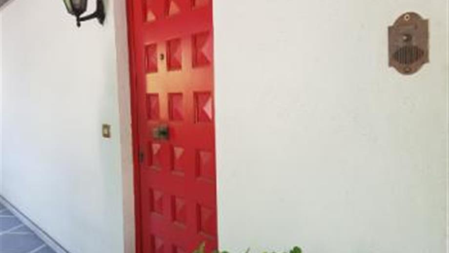Appartamenro residenziale Balduina