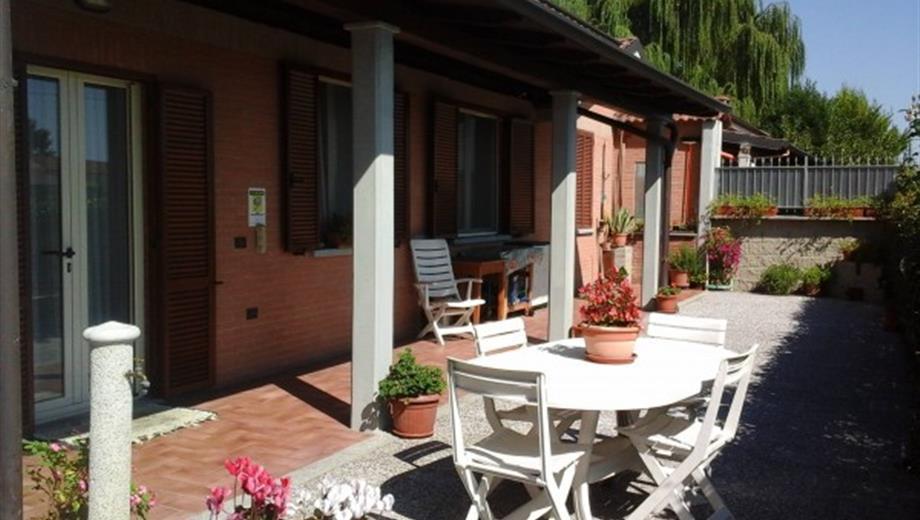 Villa Strada Acqui, Alessandria