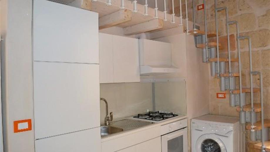 Appartamento in Centro a Manduria