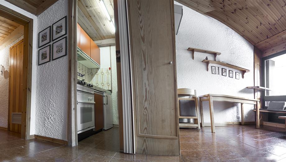 Appartamento Madonna di Campiglio Centro