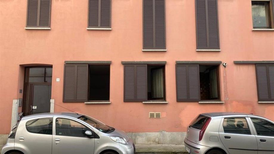 Monolocale in Vendita in Via Gonzaga 9 a Casale Monferrato