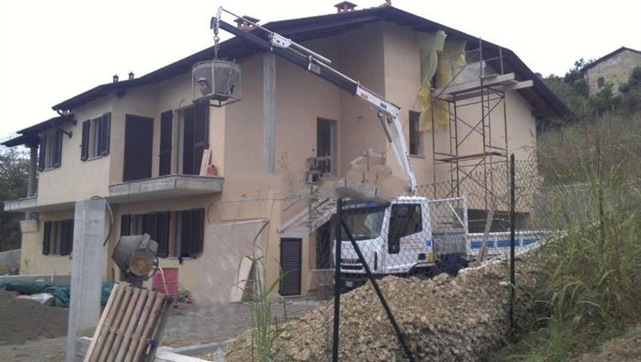 Villetta bifamiliare in vendita in via roma s.n.c, Cerrina Monferrato