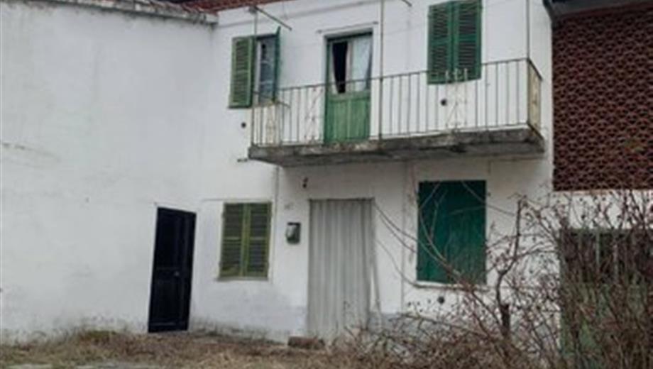 Casa in Castelletto Merli