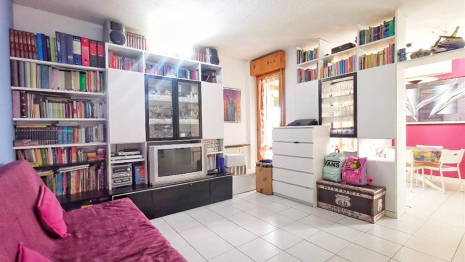 Vendesi appartamento Luminoso con grande vista panoramica