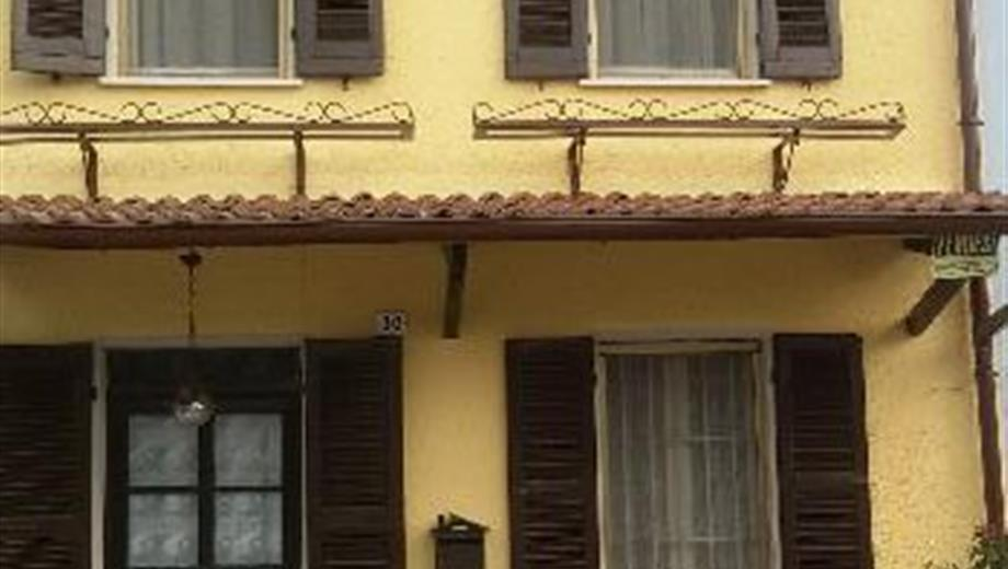 Casa centro paese
