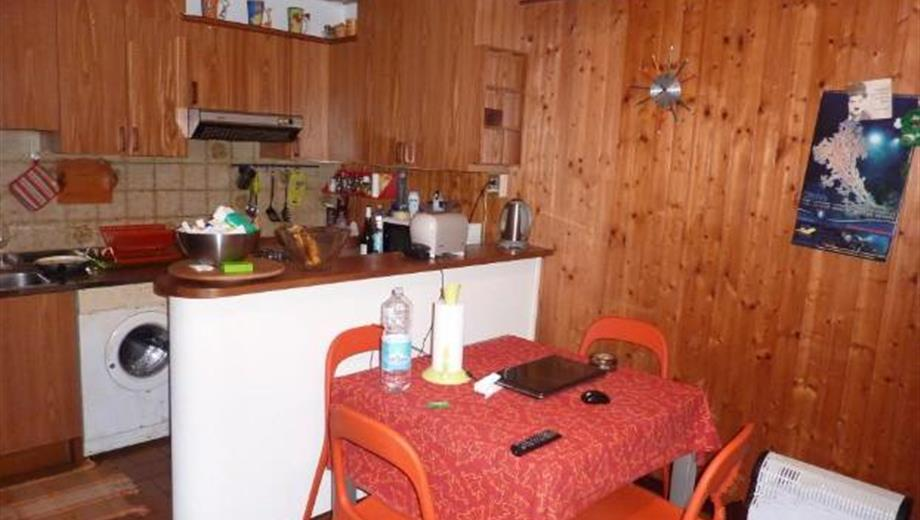 Appartamento a S.Anna