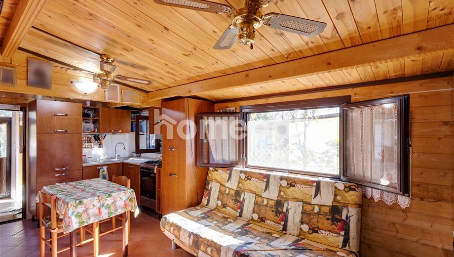 Un bungalow da sogno