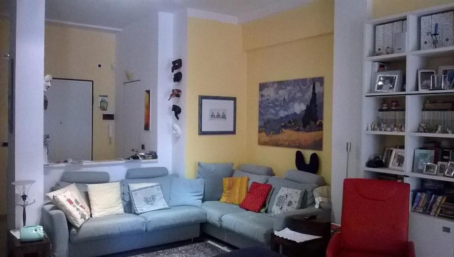 Appartamento 5,5 vani ristrutturato