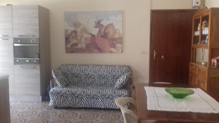 Appartamento pronto per essere abitato