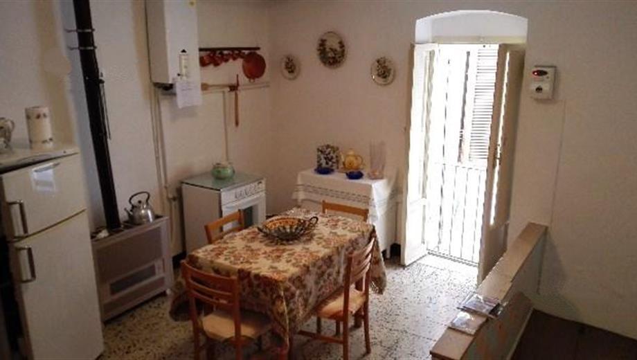 Appartamento 55 mq. Città Sant' Angelo