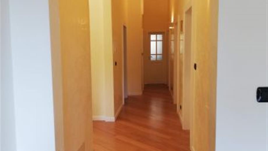 Affittasi appartamento 160 mq Mazzini con giardino