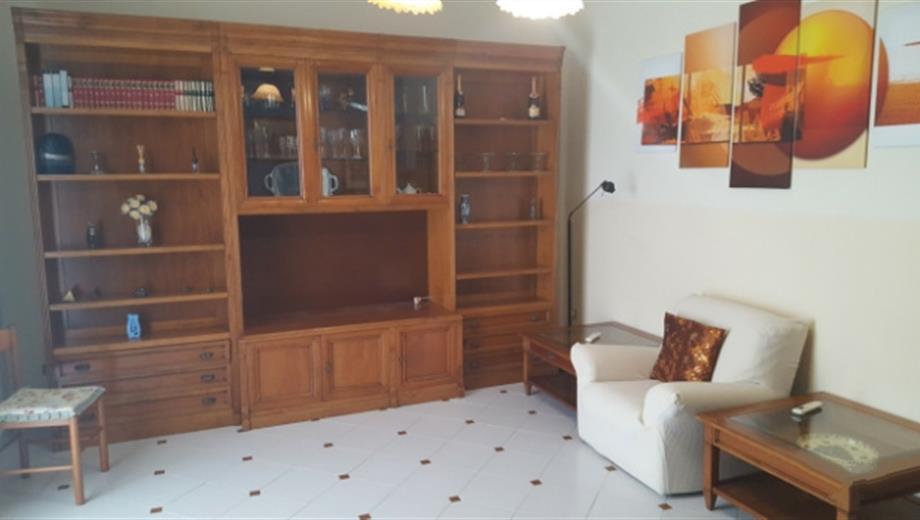Appartamento in affitto piano rialzato