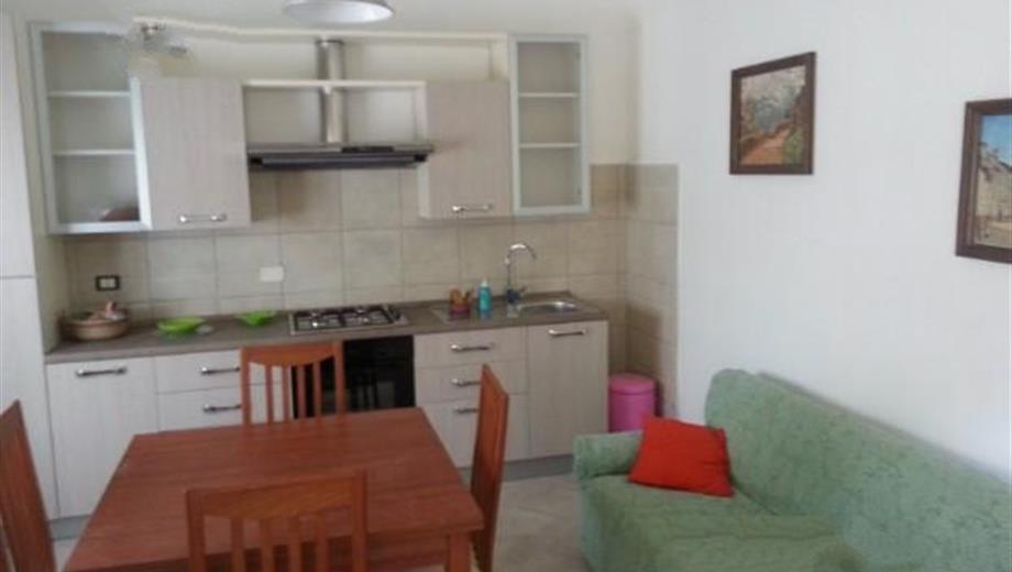 Appartamento 48 mq Arredato