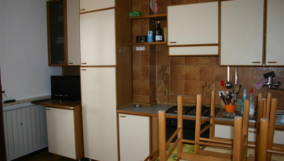 Appartamento pieno centro silenzioso con posto auto