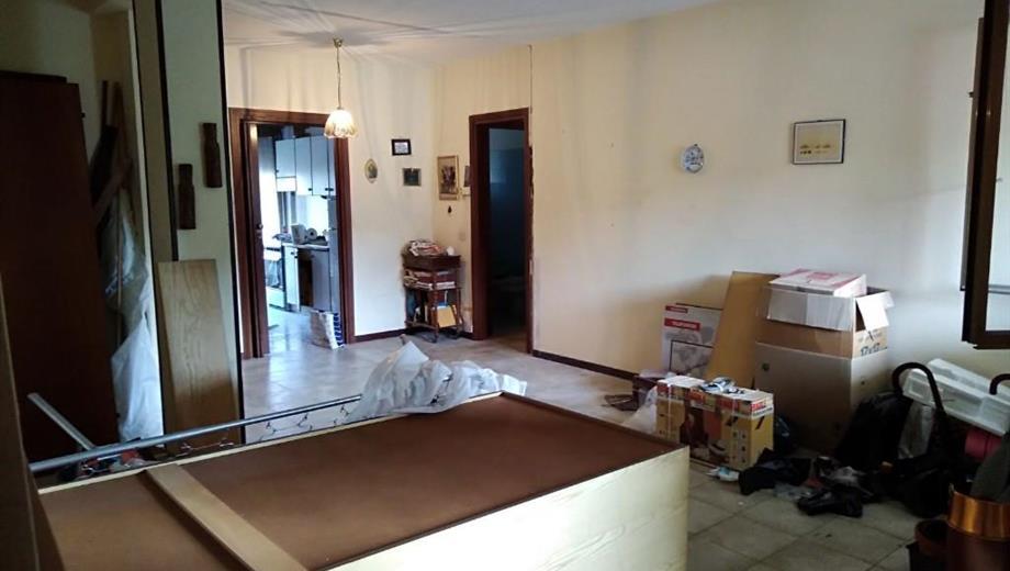 Appartamento + Box + Solaio + 2Posti auto