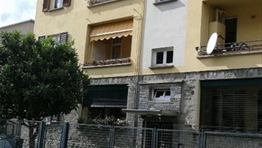 Appartamento in vendita Via Ganda 1, Morbegno