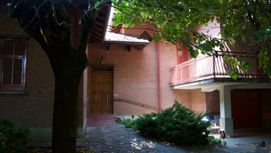 Villa con giardino a Pozzolo Formigaro