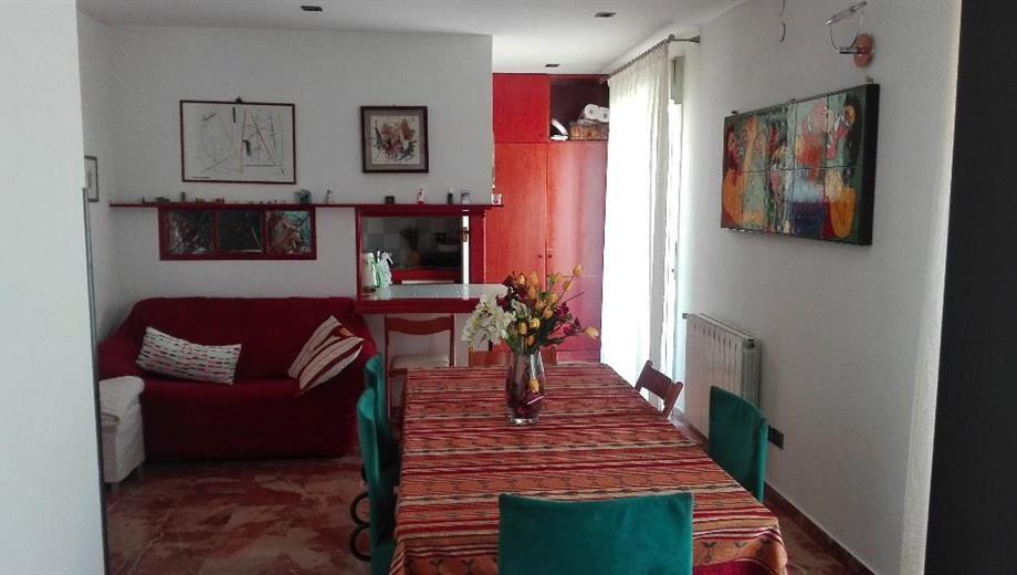 Appartamento mq 150 circa  in centro a Sciacca