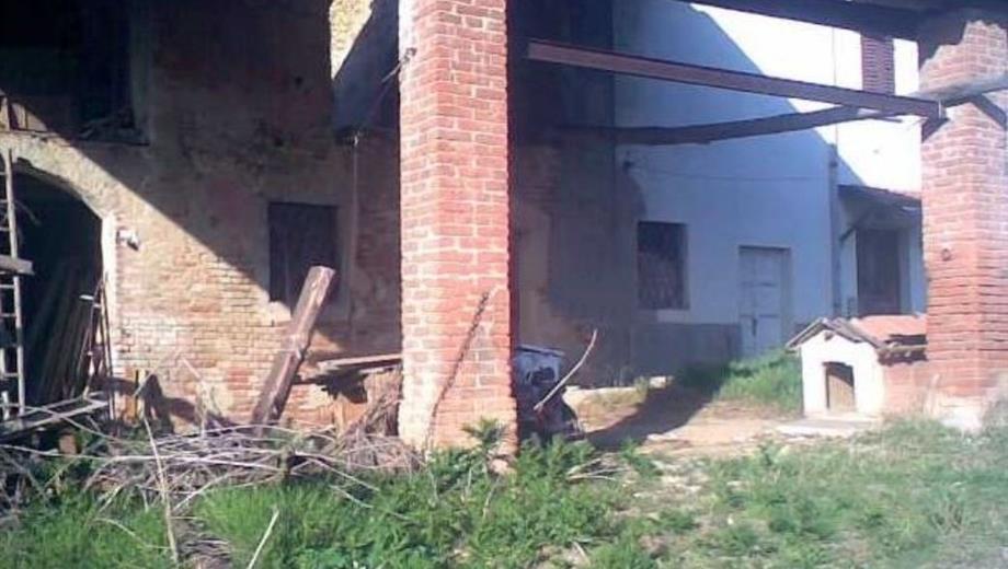 Proprietà rustica in vendita in via valle san bartolemeo s.n.c, San Michele-Valmadonna-Valle San Bartolomeo, Alessandria