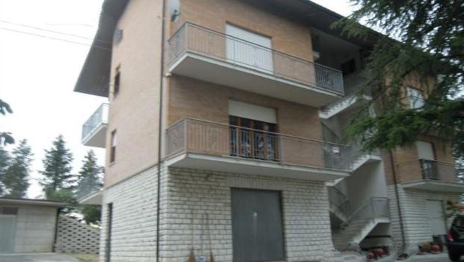 Appartamento Urbino zona La Torre