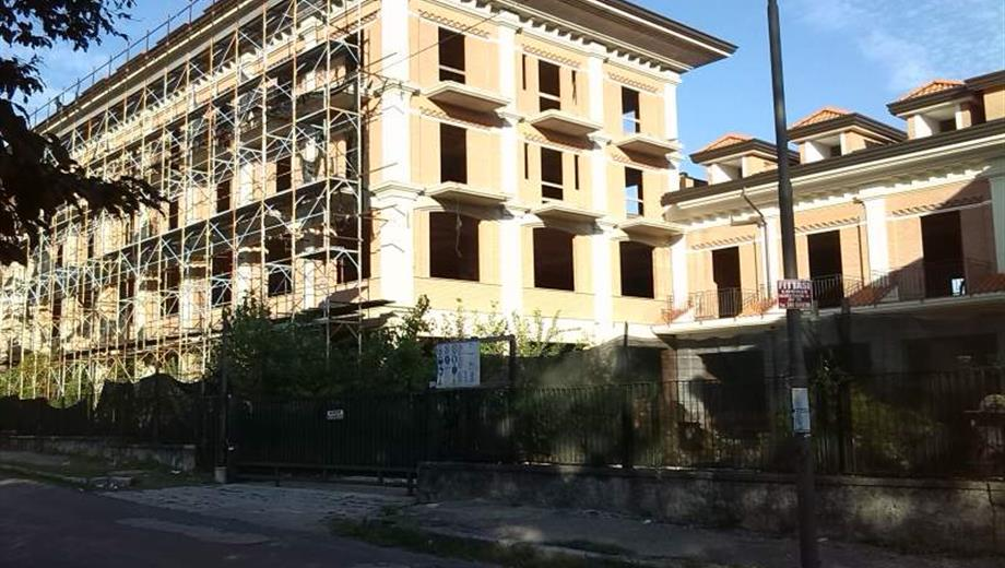 Quadrilocale in vendita in via Circumvallazione, 14 Atripalda
