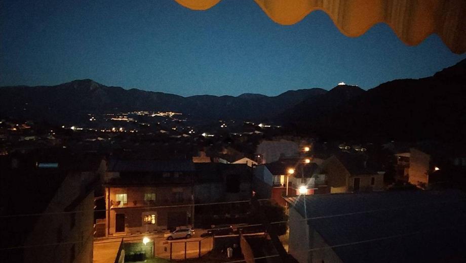 Appartamento via Sorbo 54, Montella