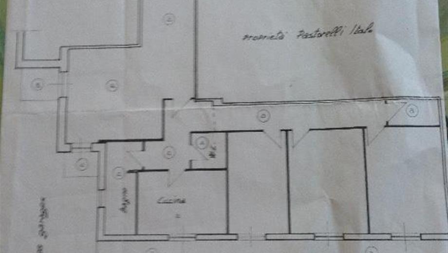 Appartamento a due passi da piazza Libertà